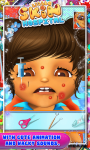 Little Skin Hospital screenshot 2/6
