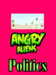 Angry Aliens Politics screenshot 1/1