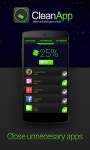 CleanApp - Booster  Cleaner screenshot 3/5