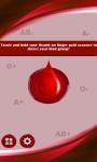 Blood Group Scanner Prank screenshot 2/4