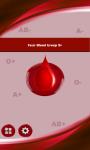 Blood Group Scanner Prank screenshot 3/4