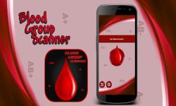 Blood Group Scanner Prank screenshot 4/4