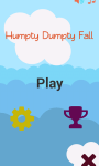 Humpty Dumpty Fall screenshot 1/6