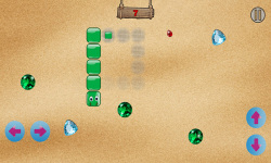 Sand Snake HD game screenshot 4/4