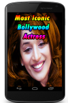 Most Iconic Bollywood Actress screenshot 1/3