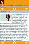 Most Iconic Bollywood Actress screenshot 3/3