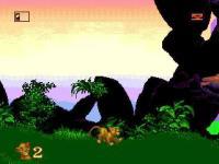 The  Lion King  screenshot 1/3