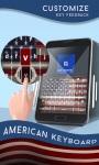 American Keyboard with Emojis screenshot 2/6