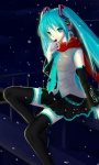Vocaloid HD Wallpapers screenshot 3/6