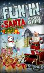 Fun In Santa City - Java screenshot 1/1