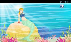 Juegos de Vestir Sirenas screenshot 3/3