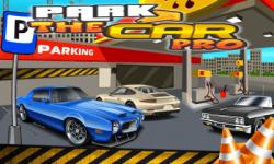 Park The Car Pro screenshot 1/1