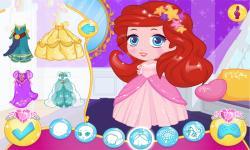 Chibi Princess Maker screenshot 2/3