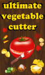 Ultimate Vegetable slicer Freee screenshot 1/1