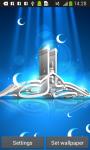Islamic Live Wallpapers Free screenshot 5/6