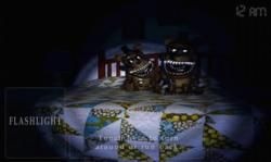 Five Nights at Freddys 4 Demo screenshot 2/3
