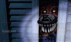 Five Nights at Freddys 4 Demo screenshot 3/3