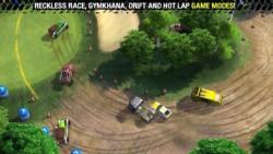 Reckless Racing 3 final screenshot 4/5