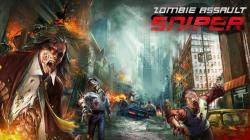 Zombie Assault Sniper base screenshot 2/6