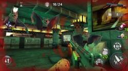 Zombie Assault Sniper base screenshot 3/6