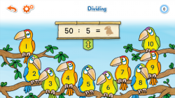 Conni Mathe-Spiele 2 Klasse customary screenshot 2/6