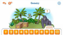 Conni Mathe-Spiele 2 Klasse customary screenshot 3/6