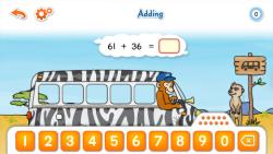 Conni Mathe-Spiele 2 Klasse customary screenshot 4/6