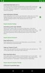 Greenify only screenshot 4/6