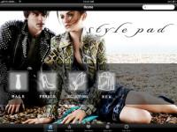 StylePad screenshot 1/4