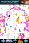Puzzle Princess for kids screenshot 5/6