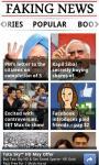 Faking_News screenshot 1/4