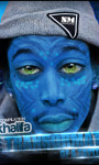 Wiz Khalifa HD Wallpapers screenshot 3/6
