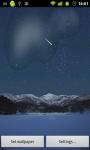Nightfall Live Wallpaper app screenshot 1/3