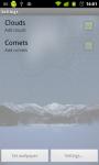 Nightfall Live Wallpaper app screenshot 2/3