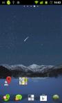 Nightfall Live Wallpaper app screenshot 3/3