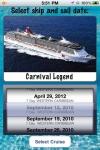 Ship Mate - Carnival Cruises screenshot 1/1