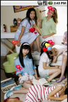 SNSD Girl Generation Cute Live Wallpapers screenshot 3/5
