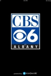 CBS6 Albany for iPad screenshot 1/1