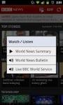 BBC News Free screenshot 2/3