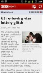 BBC News Free screenshot 3/3