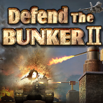 Defend the Bunker 2 screenshot 1/3