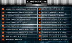 Free Hidden Objects Game - Infinite Space screenshot 4/4