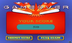 Multi Pinball screenshot 1/3