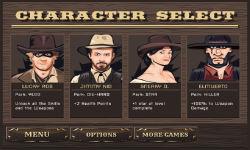The Most Wanted Bandito 2 screenshot 2/5