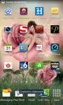 Fairy In Rose LWP screenshot 3/3