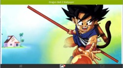 Dragon Ball Z HD Wallpaper Collections screenshot 3/6