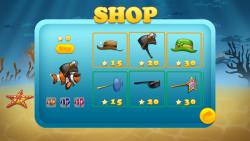Clumsy Fish screenshot 2/4
