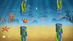 Clumsy Fish screenshot 3/4