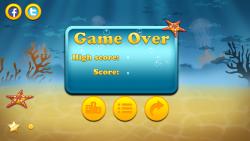 Clumsy Fish screenshot 4/4
