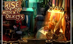 Rise of The Hidden Objects screenshot 4/5